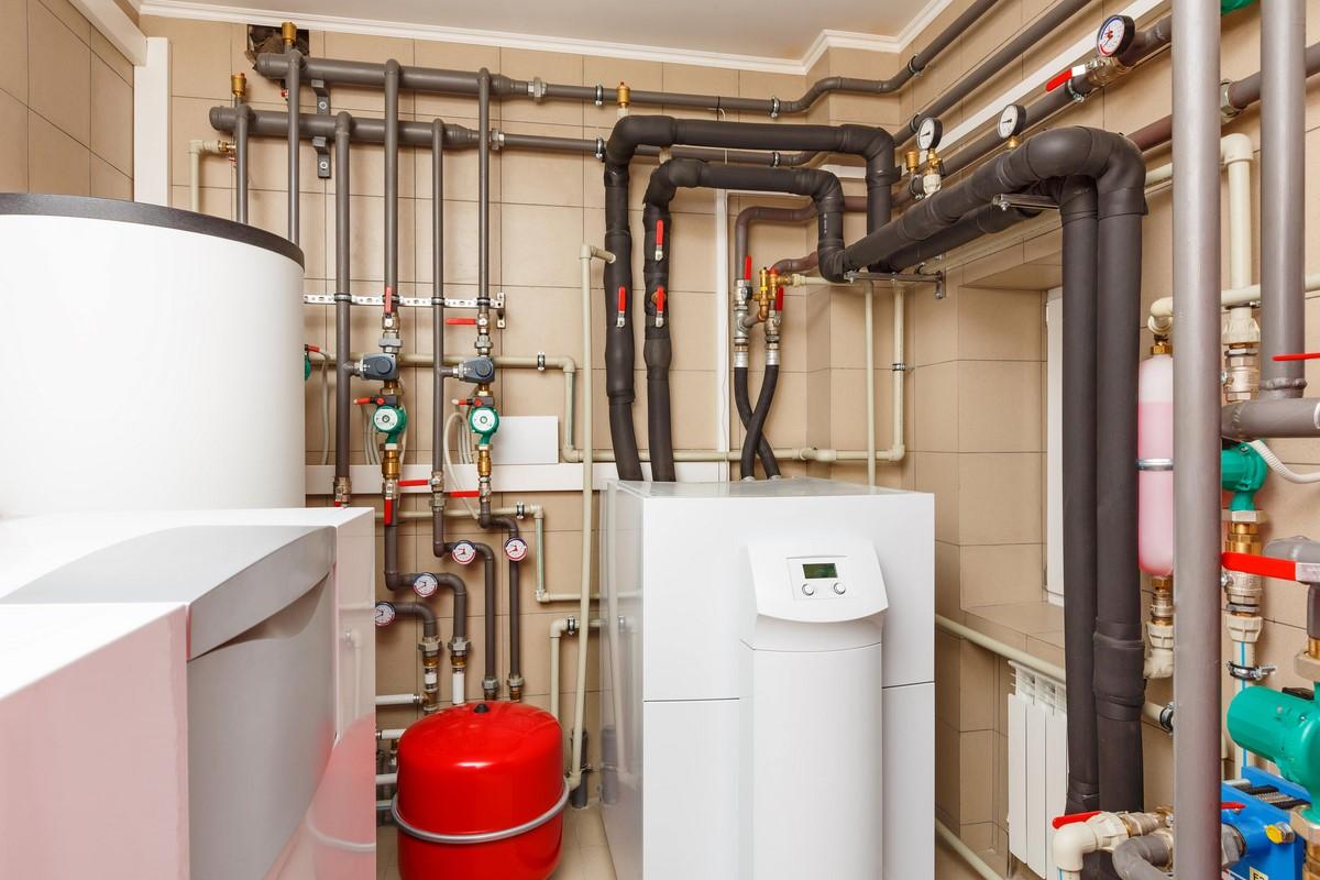 air-source-heat-pump-London