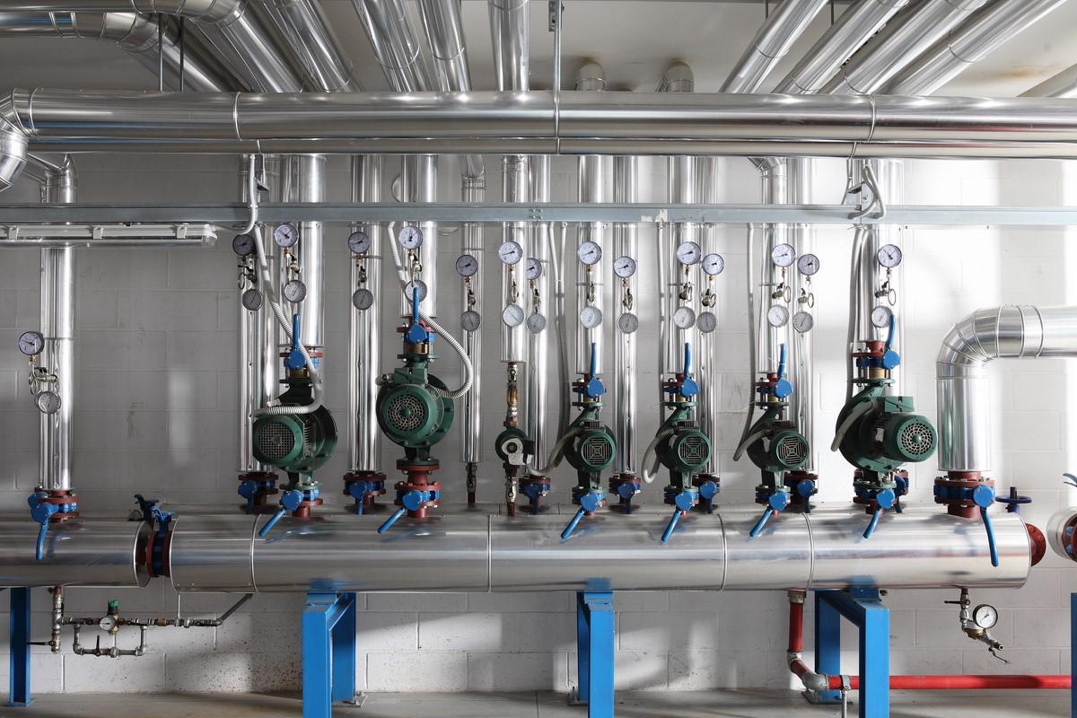 ground-source-heat-pump-London